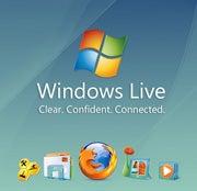 Microsoft WindowsLive Desktop