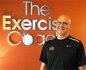 Woody Bedell, The Exercise Coach