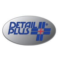 Detail Plus Car Appearance Systems Inc. Logo