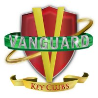 Vanguard Key Clubs Logo