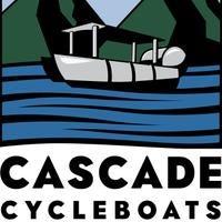 Cascade Cycleboats