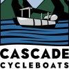 Cascade Cycleboats Logo