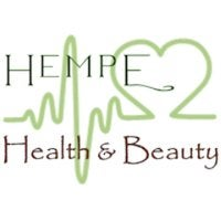 HempE Distribution Inc. Logo