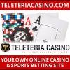Teleteria Logo