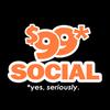 99 Dollar Social Logo