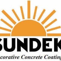 Sundek Decorative Concrete