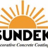 Sundek Decorative Concrete Logo