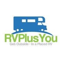 RVPlusYou LLC Logo