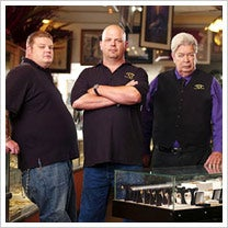 A Lesson in Growing Your Brand from the Pawn Stars