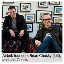 Airbnb: From Scrounging for Rent to a $1 Billion Valuation