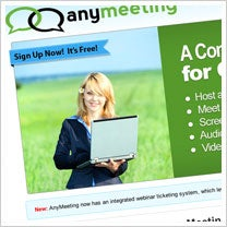 AnyMeeting: How to Turn Your Next Webinar into Cash