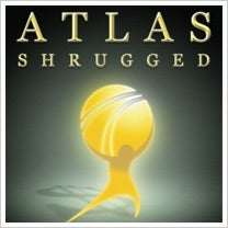 Atlas Shrugged. I Napped. People Clapped.