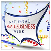 Big Businesses Horn In On Small Business Week