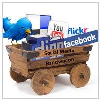 Climbing on the Social Media IPO Bandwagon