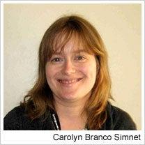 Carolyn Branco Simnet