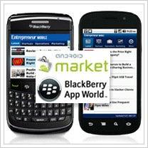 Entrepreneur.com Goes Mobile