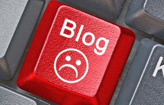 10 Reasons Your Small Business Shouldnt Start a Blog
