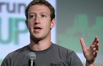3 Startup Lessons from Facebooks Mark Zuckerberg