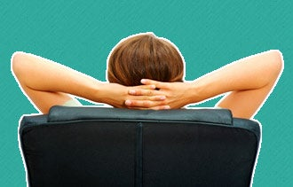 3 Postures to Boost Productivity Now