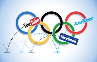 3 Social Media Lessons from the Olympics