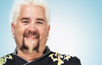 4 Lessons for Overcoming Setbacks from Food Network Star Guy Fieri