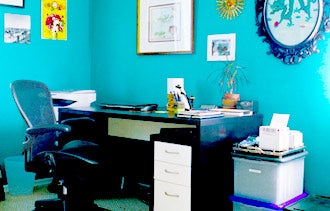 5 Aspects of Office Decor to Make You More Successful
