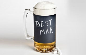 All I Want For Christmas Is This Beer Mug