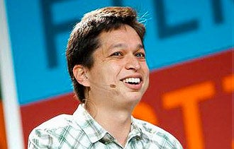 Ben Silbermann and Pinterest: Make Something Beautiful