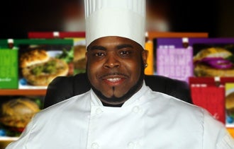 Chef Big Shake - Shawn Davis
