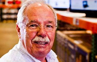 Costco CEO Jim Sinegal