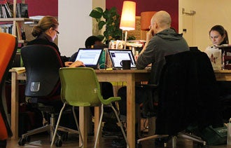 Five Simple Tips to Make Coworking Work for Your Business