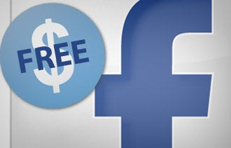 Facebook Offers Free Ads to Small Businesses