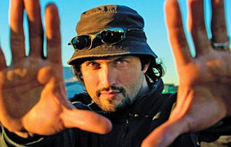 Filmmaker Robert Rodriguez on TV, Social Media and Entrepreneurship