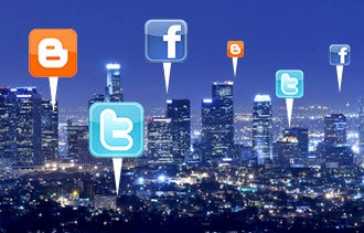 Fortune 500 Companies Are Adapting to Social Media Marketing