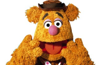 See How Fozzie the Bear Helped Viddy Build Social Media Buzz