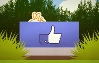 Gowalla and Facebook