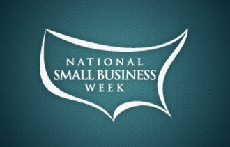 Happy Small Business Week Time to Shine in DC
