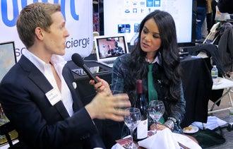 Steven Dziedzic co-founded Hoppit