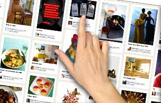 How to Create a Vision Board for Business Ideas on Pinterest