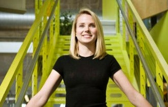 How Googles Marissa Mayer Prevents Burnout
