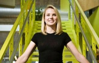 How Googles Marissa Mayer Prevents Burnout