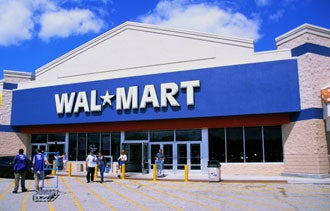 An Inside Look At Being a Wal-Mart Supplier