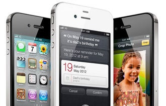 Apples iPhone 4S Announcement Disappoints