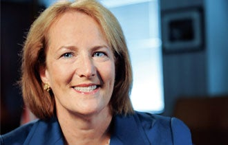 Obama Elevates Head of the SBA