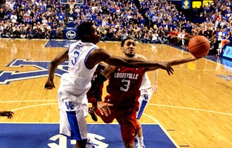 Kentucky Businesses Brace for NCAA Final Four Madness