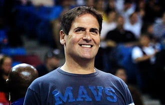 Mark Cuban: Outwork and Outlearn Your Competition