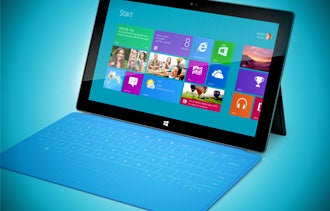 For Windows Users Microsofts Surface Might Be Your Next Tablet