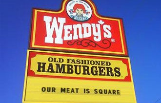 Opening-Day Lessons from a Wendys Restaurant