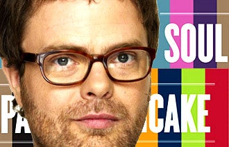 Rainn Wilson on SoulPancake and Social Media