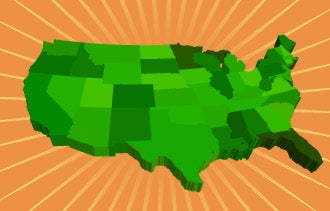 Rating the Best and Worst States to Do Business